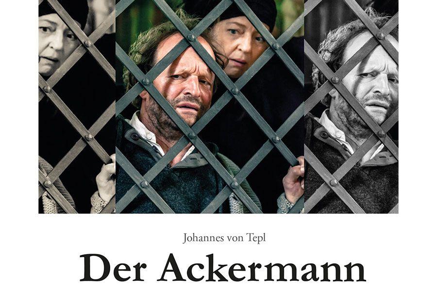 Ackermann und der Tod